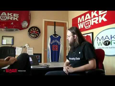Jay Freeman ( Saurik ) Interview on Jailbroken iPhone 4!
