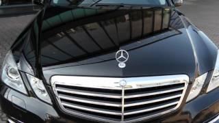 Mercedes-Benz E-Klasse 200 Cdi Automaat Avantgarde