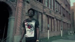 Allstar JR - Blowin (Official Music Video)