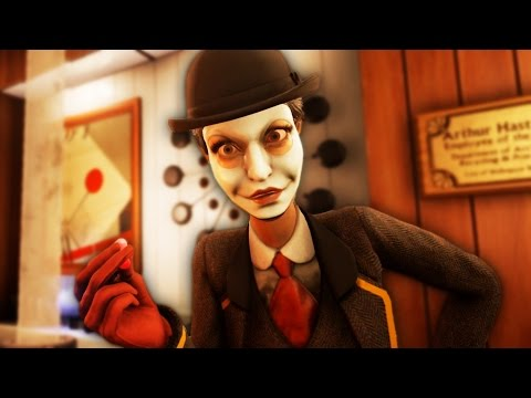 ARE YOU FEELING HAPPY!?? | We Happy Few #3