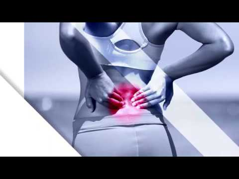 Low Back Pain | Dr. James Grant - Salt Lake injury Chiro