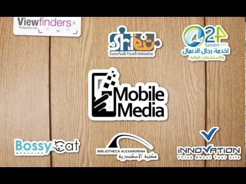 Mobile Media 2013 | The Media In Motion
