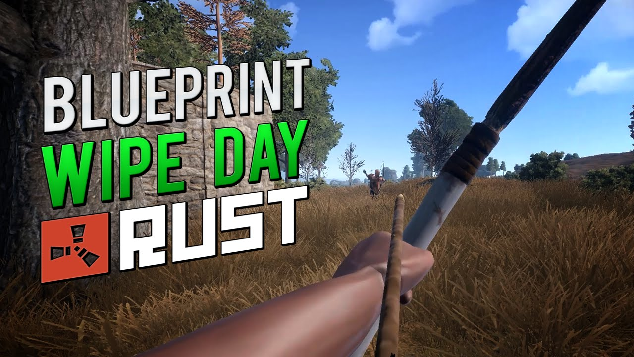 Rust solo survival blueprint wipe day 5 rust lets play youtube rust solo survival blueprint wipe day 5 rust lets play malvernweather Choice Image