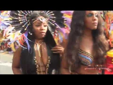 West Indian day parade in Brooklyn ny 2016 p2