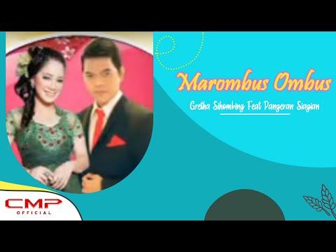 Gretha Sihombing feat Pangeran Siagian - Marombus Ombus