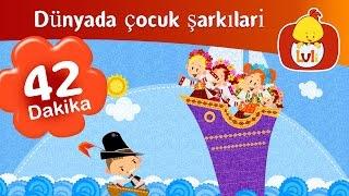 Dünyanın her yerinden çocuk şarkıları, Luli TV thumbnail