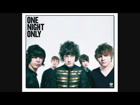 One Night Only - You And Me (burns remix) FULL mp3