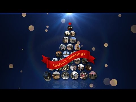 2015 Camp/HoA Leadership Holiday Message