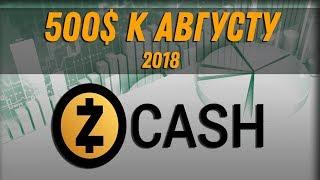 Криптовалюта Zcash (ZEC) | Обзор, прогноз и перспективы