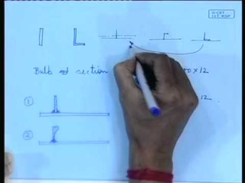 Mod-01 Lec-04 Basic Structural Components