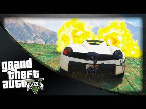 GTA 5 Funny Moments - 'NETFLIX & CHILL!' (GTA 5 Online Funny Moments)