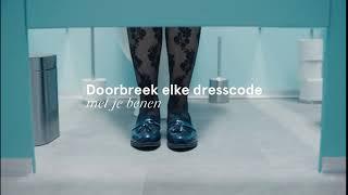 Doorbreek elke dresscode: Vrijheid van mening - Veritas