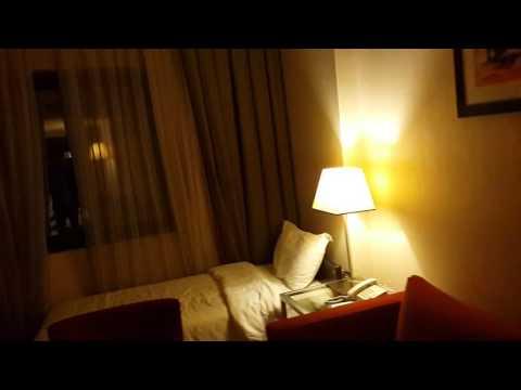 The Room of Hotel Majlis Grand Mercure Medina