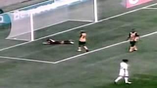Tottenham Hotspur vs Kaizer Chiefs Vodacom Cup 2011