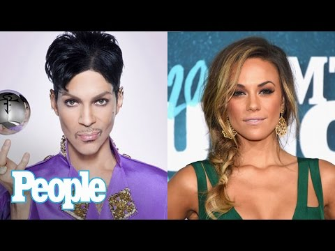 Prince's Studio Opens to Public, Jana Kramer On Her Abusive Ex & More | People NOW | People