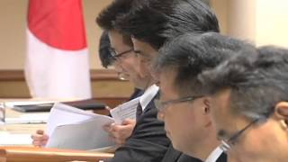 Bilateral Meeting with Japan Prime Minister Shinzo Abe 10/9/2013