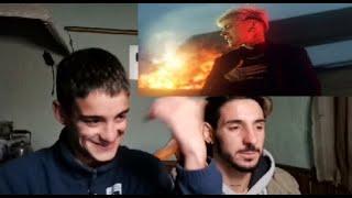 LIT killah - CALIFORNIA (Official Video) (Reaccion)