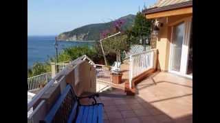 Недвижимость в Италии, Лигурия.  Купить квартиру у моря в Лигурии. Монелья 18(, 2015-03-22T20:25:27.000Z)