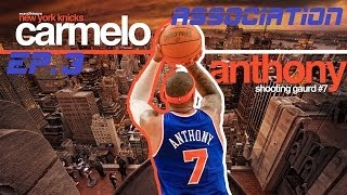 NBA 2K14 Knicks Association EP. 3: Making trades