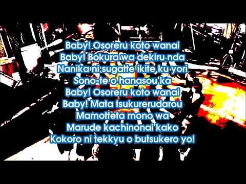 AKB48 Scrap & Build スクラップ&ビルド ~Karaoke~