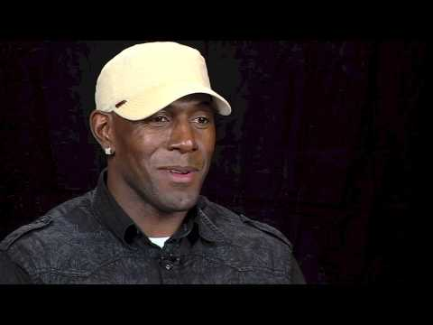 Donald Driver: Draft Day Experience