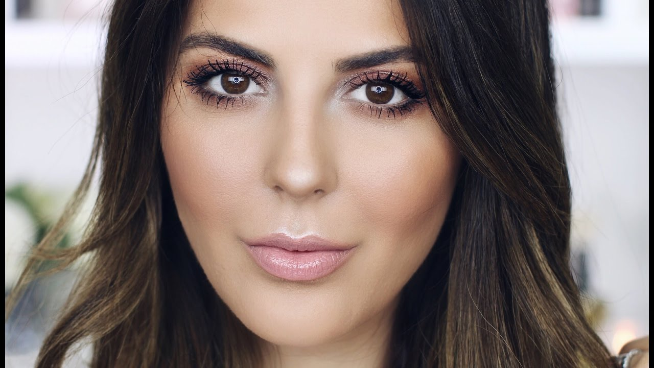 Youtube Natural Eye Makeup Tutorial