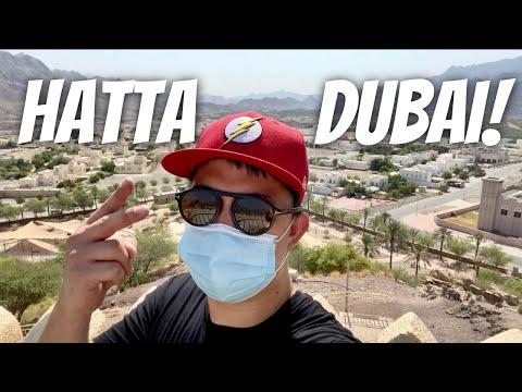 Hatta Dubai Tour | Things to do in Hatta Dubai 2020 | Danry Santos