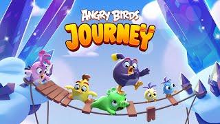 Angry Birds Journey | Bridge Trouble