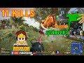 11 Kills Ream16 Plays M416