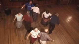 Square dance - Reuben, Reuben