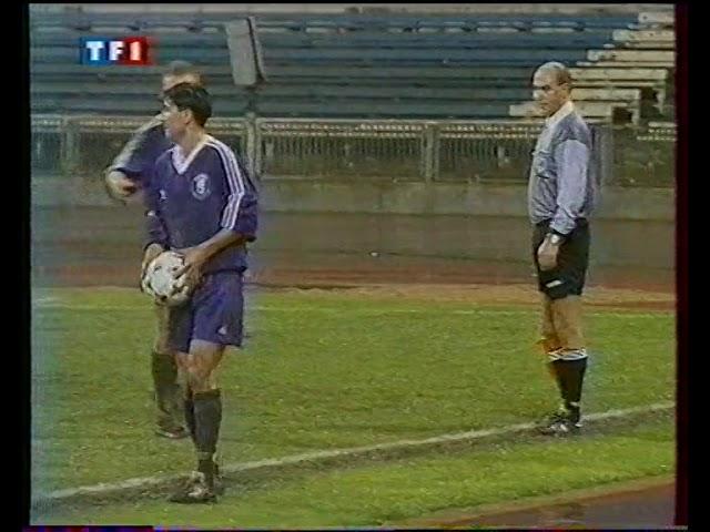 KAMYCHINE - NANTES   - 1994 - 2E -