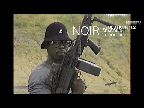 EVOLUTION pt.2 | NOIR Season 6 Episode 3