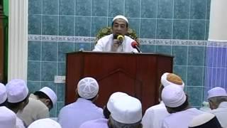 Ust Azhar Idrus- Tarhim & Tahajjud   Sebelum Azan & Khutbah ; Bacaan