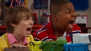 В ударе! (Сезон 2 Серия 09) Детский сад Васаби | Сериал Disney