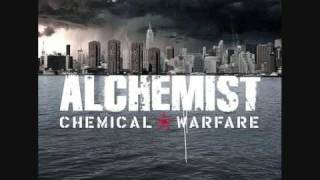 ALCHEMIST FEAT. PRODIGY - KEEP THE HEELS ON