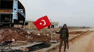 В Кремле внимательно следят за операцией турецких военных в Африне