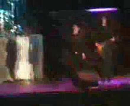 MCR - Teenagers live @ Download 07