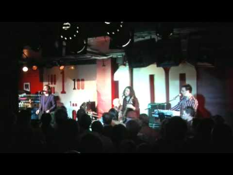Andorra Colin Blunstone Live 2009