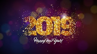 New Year Mix 2019 / Sylwestrowy Mix / Muzyka na Sylwester