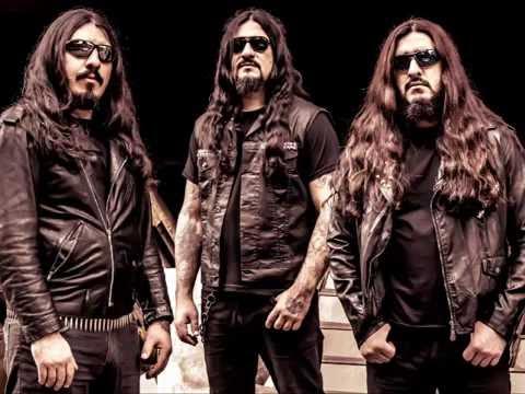 Best Brazilian Metal bands