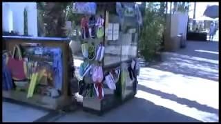 N-09 территория и пляж отеля SONESTA BEACH RESORT & CASINO. Египет город Шарм Эль Шейх.