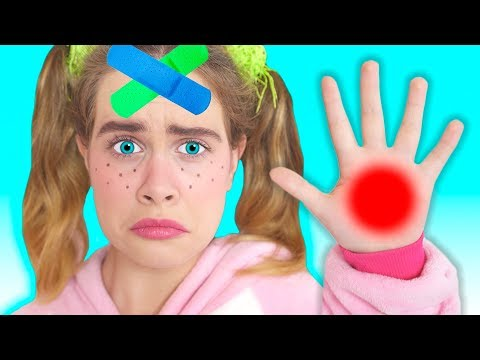 the-boo-boo-song-|-lala-nursery-rhymes-&-kids-songs-|-children's-educational-video