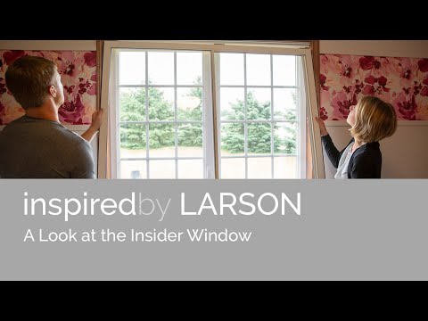 Larson Insider Storm Windows Cut Energy Loss By Up To 50