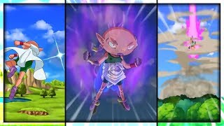 Beerus (Monaka Costume) Super attack preview! a GLOBAL FIRST! | Dragon Ball Z Dokkan Battle