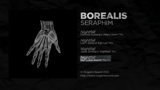 Borealis - Nightfall (Ben Lukas Boysen Remix)