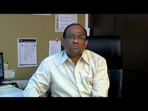 Interview of Mr. Jhaveri (Structural designer)