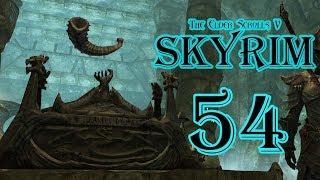 Халявная Душа Дракона - The Elder Scrolls V: Skyrim - 54 [Легендарный]