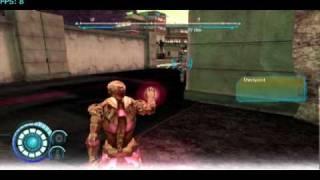 Iron Man 2: The Video Game on Dolphin v2.0 - Nintendo Wii Emulator