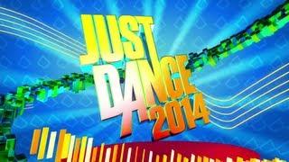 Just Dance 2014 | Song List | August 25