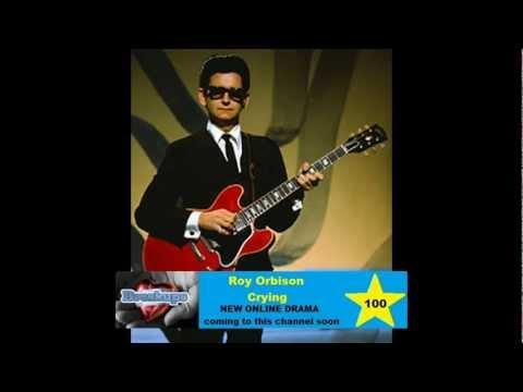 Roy Orbison - Crying (Remix)
